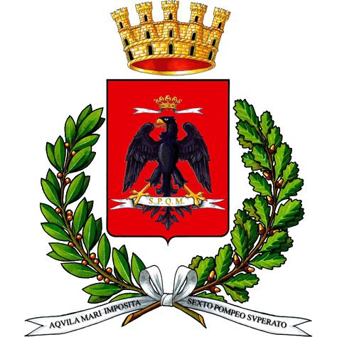Logo Comune di Milazzo